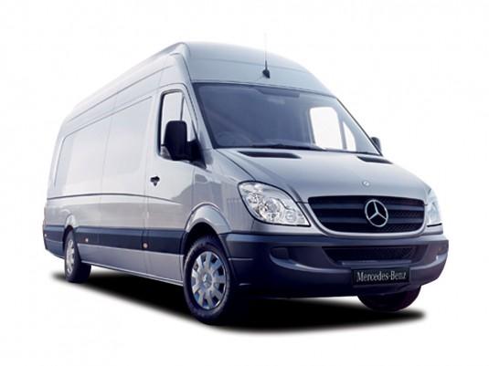 Mercedes Sprinter Repair